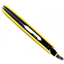 Russell Hobbs RHRS03 Retro Hair Straightener - Yellow
