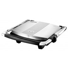 Russell Hobbs RHSP015 Sandwich Press - Stainless Steel - Front View