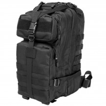 NcSTAR Small Backpack - Black