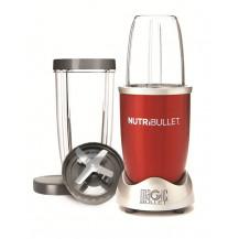 Nutribullet Personal Blender - 600W, Red