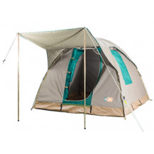 Campmor Safari Hennie Bow Tent - 4 Person