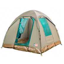 Campmor Safari Travel Tramp Tent - 3 Person