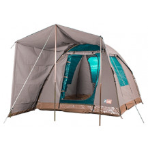 Campmor Safari Bella Vista Tent - 4 Person