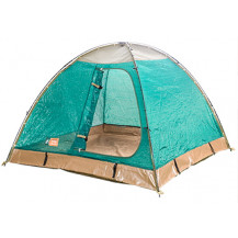 Campmor Nomad Bow Netted Tent - 3 Person