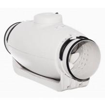"S&P TD-800/200 Silent Series Duct Fan - 200mm (8"")"