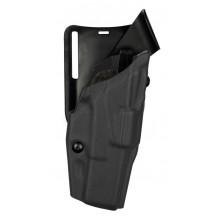 Safariland 6395 ALS Low-Ride Duty Gun Holster - R/H, CZ, STX Tactical