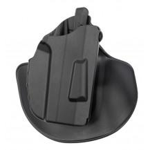 Safariland 7378 Concealment Paddle/ Belt Loop Gun Holster - R/H (Glock)