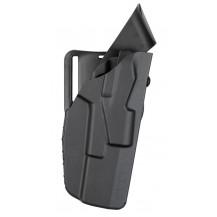 Safariland 7390 7TS ALS Mid-Ride Duty Gun Holster - R/H, Beretta