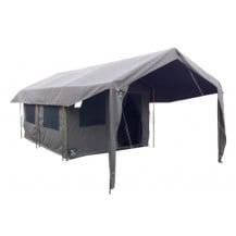 Tentco Sahara Deluxe D-Door Tent