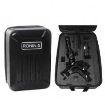 Xtreme Xccessories DJI Ronin-S Storage Shoulder Box - ACCESSORIES NOT INCLUDED