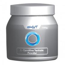 Sally T. L-Carnitine Tartrate Powder Supplement - 100g