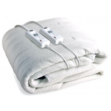 Salton SDEB01 Electric Blanket - Double