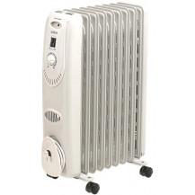 Salton SOH9 Oil Heater - 9 Fin