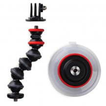 Joby Suction Cup with GorillaPod Arm