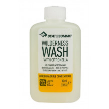 Sea to Summit Wilderness Wash Citronella Soap - 250ml