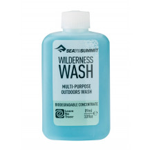 Sea to Summit Wilderness Wash Soap - 40ml (NOT exact size shown)