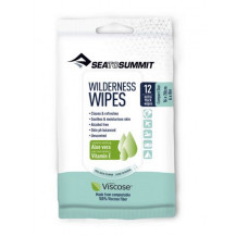 Sea to Summit Wilderness Wipes - XL