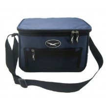 Seagull 12 Can Cooler bag - Blue