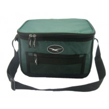Seagull 12 Can Coolerbag - Green