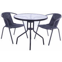 Seagull 3-Piece Bistro Set