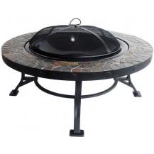 Seagull Ember Fire Pit
