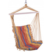 Seagull Hanging Hammock Chair - front view