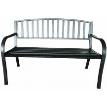 Seagull Steel Bench