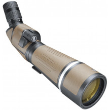 Bushnell Forge 20-60x80 Angled Spotting Scope - Front angle