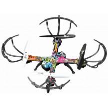 Shox Raptor Drone - Graffiti