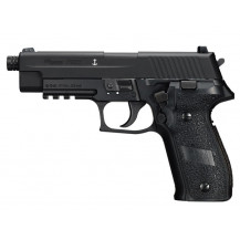 Sig Sauer P226 Air Pistol - 4.5mm, Black