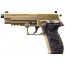 Sig Sauer P226 FDE Air Pistol - 0.177,16rd