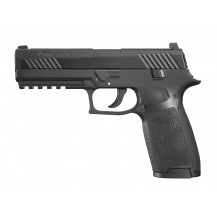 Sig Sauer P320 CO2 Air Pistol - Black
