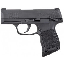 Sig Sauer P365 Air Pistol - 4.5mm, Black