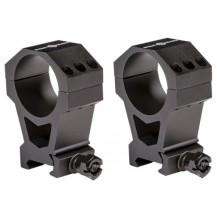 Sightmark 34mm Weaver/Picatinny Mounting Rings - High