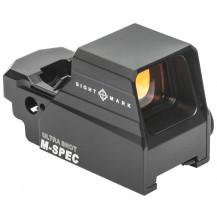 Sightmark Ultra Shot M-Spec LQD Reflex Sight - Black