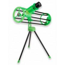 Carson SkeleScope 14.4-36x76mm Reflector Telescope with Tripod - Green