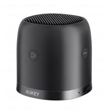 Aukey SM-M31 Wireless Mini Speaker - Black