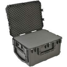 SKB iSeries 2922-16 Large Waterproof Utility Case With Foam (wheels)