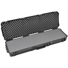 SKB iSeries 5014-6 Long Waterproof Utility Case With Foam (wheels)