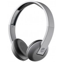 Skullcandy Uproar Wireless On-Ear Heaphones - Street/Grey