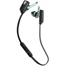 Skullcandy XTFREE Wireless In-Ear Earphones - Black/Mint