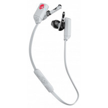 Skullcandy XTFREE Wireless In-Ear Earphones - Grey/Red