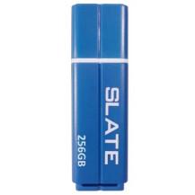 Patriot Slate USB 3.1 Flash Drive - 256GB, Blue