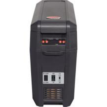 SnoMaster Plastic Portable Fridge/Freezer - 12L, DC