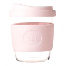 SoL Cup - 8 oz, Perfect Pink