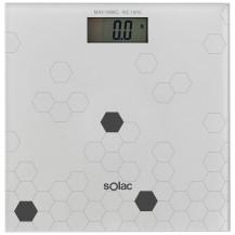 Solac Digital Scale - 180kg