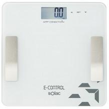 Solac E Control Bathroom Scale - 180kg