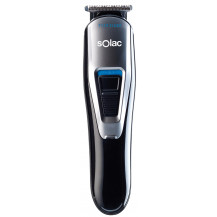 Solac Men's Face Styler Hair Clipper - Black