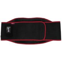 Solac Thermosport Lumbar Heating Pad - Black
