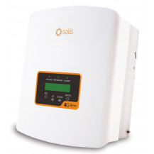 Solis 3.0kW Mini 4G Single Tracker Inverter
